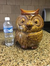 McCoy 1970's owl cookie jar in Spring, Texas