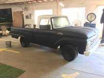 1964 Ford F100 in Watertown, New York