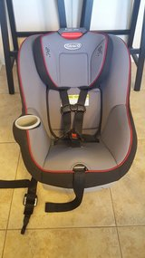 Graco Contender 65 Carseat in Fort Rucker, Alabama