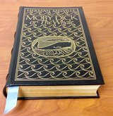 The Epic; Moby Dick or The Whale by Herman Melville Illustrated by Boardman Robinson, Collector'... in Minneapolis, Minnesota