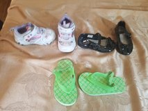 6T toddler shoes in Fort Drum, New York