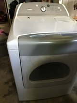 Washer and Dryer Set in Bolling AFB, DC