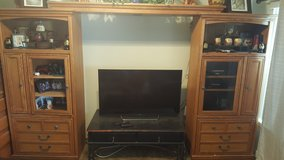 Solid Entertainment Center in San Clemente, California