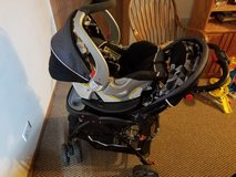 Baby trend supernova Stroller/car seat in Westmont, Illinois