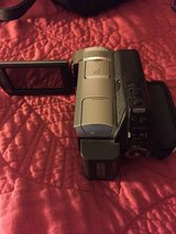 Sony Video Camera in St. Charles, Illinois