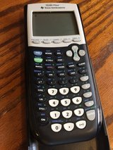 TI-84 Plus Graphing Calulator in Fort Campbell, Kentucky