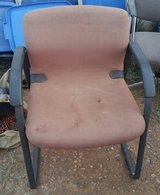 Guest chair in Alamogordo, New Mexico