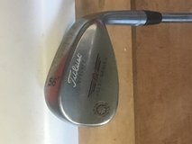 Titleist 56 Degree Vokey Wedge in Beaufort, South Carolina