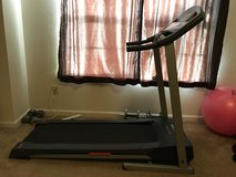 Treadmill in Fort Rucker, Alabama