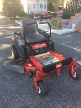 Zero Turn Riding Lawn Mover in Fort Belvoir, Virginia