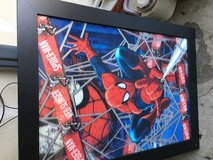 Spiderman picture in Vacaville, California