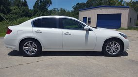 2011 INFINITI G25 in Fort Polk, Louisiana