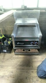 star grill max hot dog machine and bun warmer in Coldspring, Texas