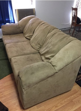 Couch (free) in 29 Palms, California