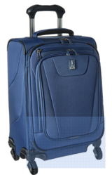 Travelpro Maxlite 4 International Carry-On Spinner Suitcase in Ramstein, Germany