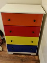 Tallboy Dresser in Morris, Illinois