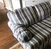 King Hickory Couch and Love Seat    REDUCED!! in Shaw AFB, South Carolina