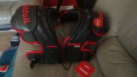 Riddell Football Youth Shoulder Pad in Lockport, Illinois