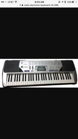 Casio Electronic Keyboard in The Woodlands, Texas