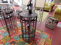 Home Goodies Round Wine Table in Baumholder, GE