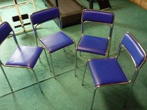 4x Chairs in Baumholder, GE