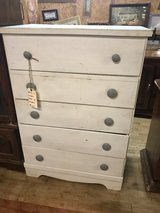 Chest of Drawers in Camp Lejeune, North Carolina