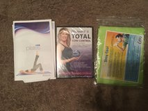 New Yoga DVD & Cooling Towel in Beaufort, South Carolina