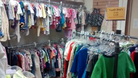 Children to Toddler Clothing in Naperville, Illinois