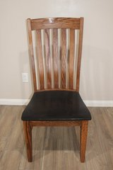 Single Chair in Tomball, Texas