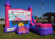 $10 OFF ALL Bounce Houses, Waterslides, ETC!!! in Camp Lejeune, North Carolina