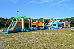$10 OFF ALL Bounce House, Water Slides, ETC!! in Camp Lejeune, North Carolina