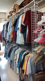 Men's Shirts, Shoes, Belts, and Ties in Naperville, Illinois