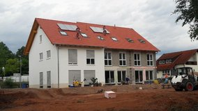 Ramstein village townhouses for sale in Ramstein, Germany