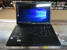Toshiba Laptop Windows 10,Webcam in Camp Lejeune, North Carolina
