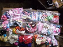 Infant & Childs Barrettes in Alamogordo, New Mexico