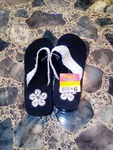 New White Flip-flops Size 5-6 in DeRidder, Louisiana
