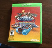 Skylanders Superchargers For XBox One in Oswego, Illinois