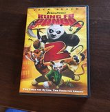 Kung Fu Panda 2 DVD in Sugar Grove, Illinois