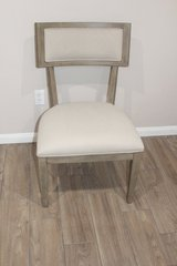 New Chair in Kingwood, Texas