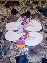 New Flip-flops Size 6-7 in DeRidder, Louisiana