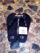 New Op Flip-flops Size 4-5 in DeRidder, Louisiana