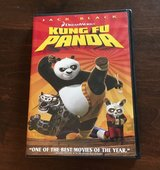 Kung Fu Panda DVD in Joliet, Illinois