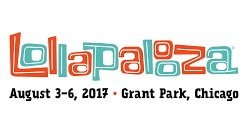 Lollapalooza 4 Day in Naperville, Illinois