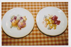 Vintage Knowes Wall Decor Plates in Oswego, Illinois