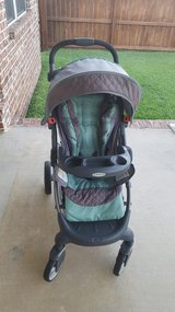 Graco Carseat and Stroller Travel System in Fort Rucker, Alabama