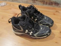 Baseball Cleats - $5 each in Naperville, Illinois