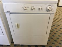 Kenmore Dryer - USED in Tacoma, Washington