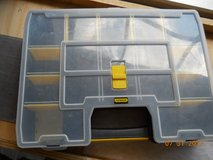 Stanley Nail/Screw/Bolt Heavy Duty Organizer. in Houston, Texas