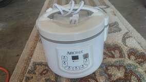 Rice cooker in Vacaville, California