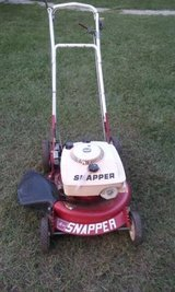 snapper lawn mover in Byron, Georgia